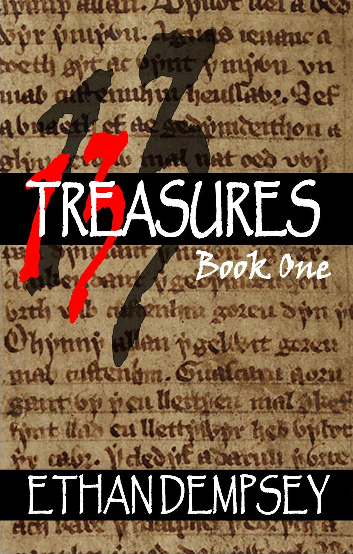 13 Treasures by Ethan Dempsey